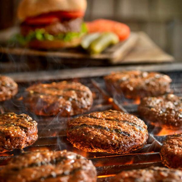 De wildburger